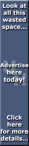 Advertise on UH!
